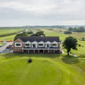 Prestatyn_Golf_Club_Drone-0062